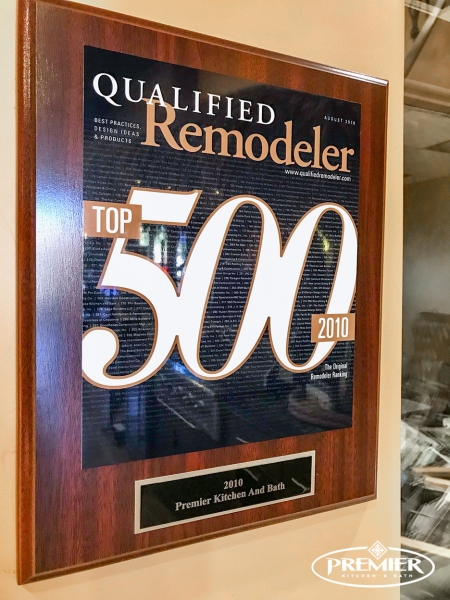 Top Home Remodeler