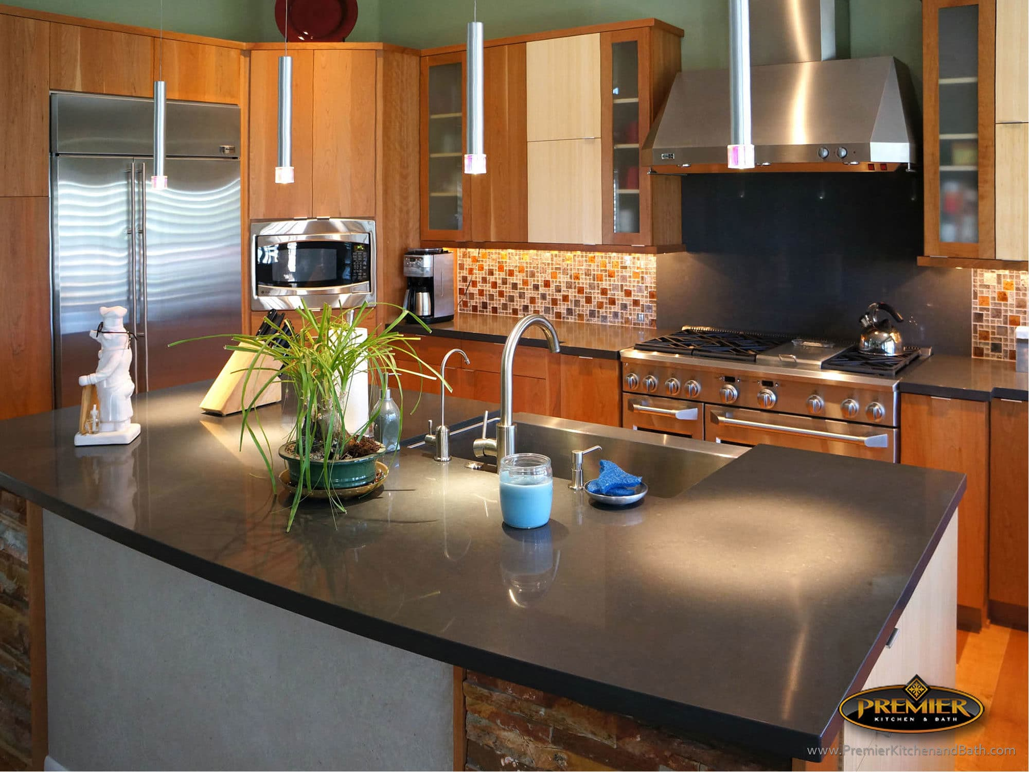 Scottsdale Kitchen Remodeling | Premier Kitchen and Bath