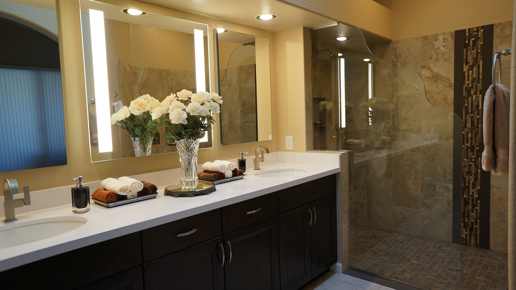 Beautiful Bathroom Remodeling Contractors Phoenix AZ