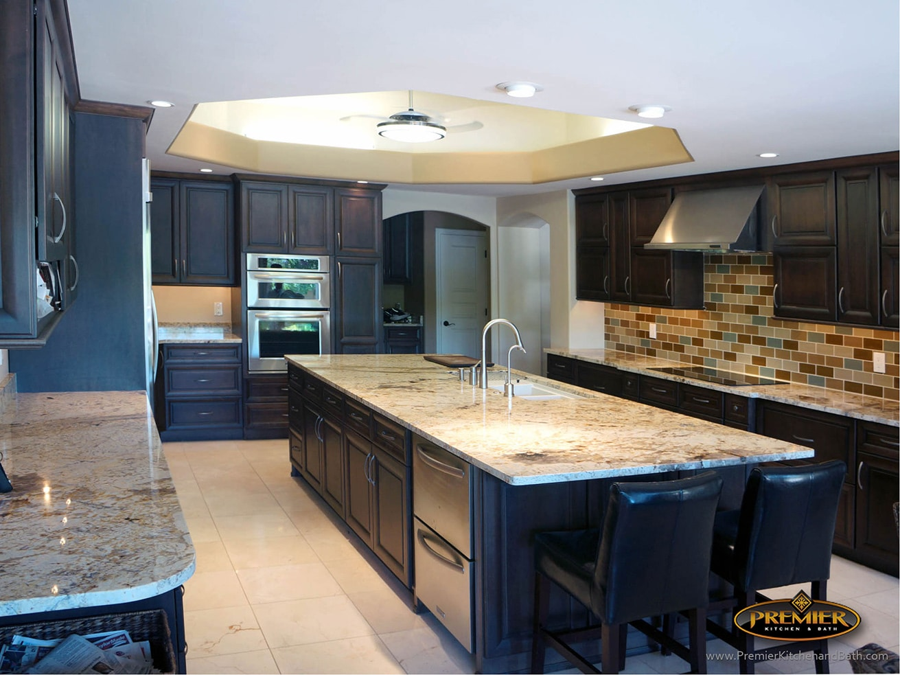 Beau Kitchen Remodeling Contractors Phoenix AZ