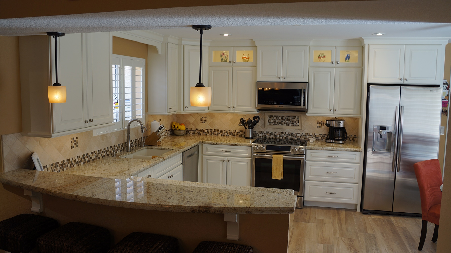 Interior remodeling companies for Kitchen remodeling companies